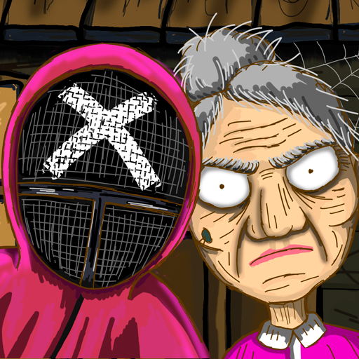 Baixar Grandpa And Granny Escape House
