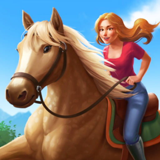 Baixar Horse Riding Tales - Ride With Friends