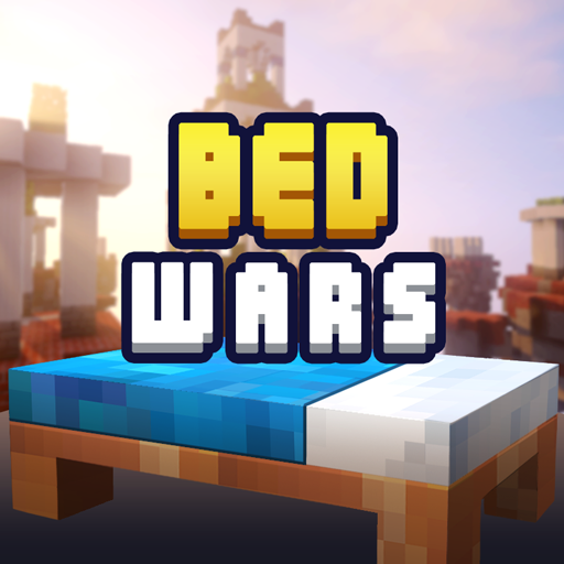 Logotipo Bed Wars