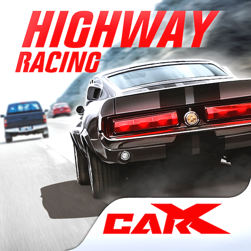 Cкачать CarX Highway Racing para Android