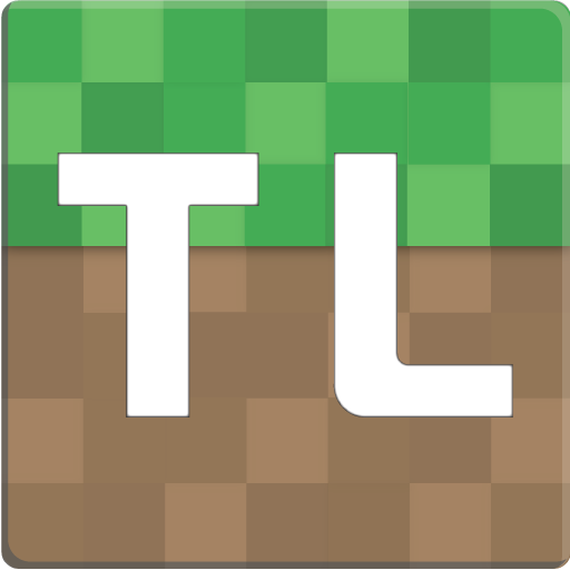 Baixar TLauncher PE for Minecraft