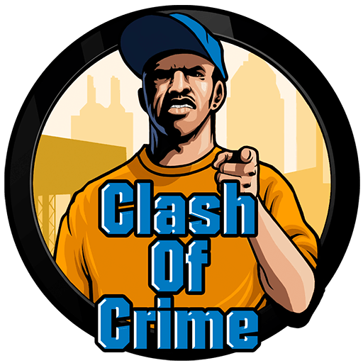 Baixar Clash of Crime Mad San Andreas